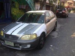 1999 Honda City for sale in Quezon City