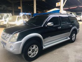 Selling Isuzu Alterra 2009 Automatic Diesel in Cebu City