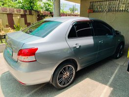 Sell Used 2009 Toyota Vios at 70000 km in Isabela