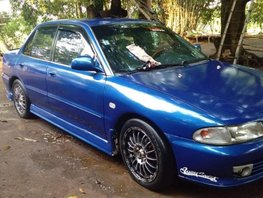 1993 Mitsubishi Lancer for sale in Tuy