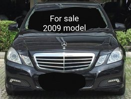 Selling Mercedes-Benz 300 2009 Automatic Gasoline in Pasig