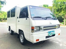 Selling Mitsubishi L300 2013 at 92000 km in Muntinlupa