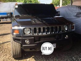 Selling 2nd Hand Hummer H2 2007 in Quezon City