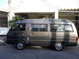 Selling 1997 Mitsubishi L300 Van for sale in Parañaque