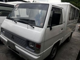 Selling 2nd Hand Mitsubishi L300 1997 in Pasig