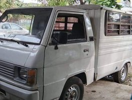 Sell 2nd Hand 1990 Mitsubishi L300 Van in Pateros
