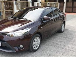 Sell 2nd Hand 2018 Toyota Vios at 10000 km in Mandaue