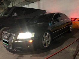2006 Audi A8 L for sale in Pasig