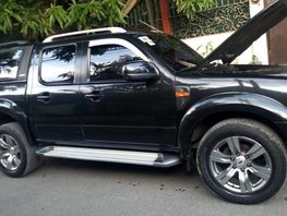 2nd Hand Ford Ranger 2012 for sale in Las Piñas