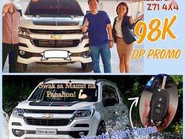 2019 Chevrolet Trailblazer for sale in Taguig