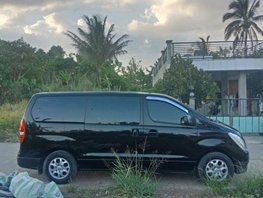 2nd Hand Hyundai Starex 2014 for sale in San Juan