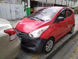 2012 Hyundai Eon for sale in Caloocan