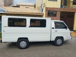 Mitsubishi L300 2013 Manual Diesel for sale in Teresa