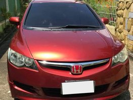 2nd Hand Honda Civic 2006 at 100000 km for sale