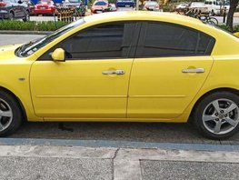 2nd Hand Mazda 3 2006 for sale in Las Piñas