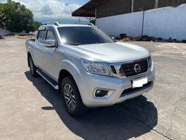Selling Nissan Navara 2016 Automatic Diesel in Davao City