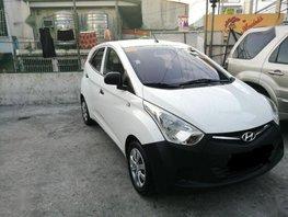 2013 Hyundai Eon for sale in Corcuera