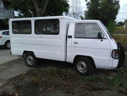 Sell 2nd Hand 1997 Mitsubishi L300 at 120000 km in Angeles