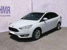 Selling 2nd Hand Ford Focus 2008 in Muntinlupa