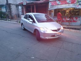 2nd Hand Honda City 2005 for sale in Santa Maria