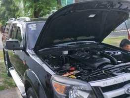Ford Ranger 2012 Manual Diesel for sale in Bacoor