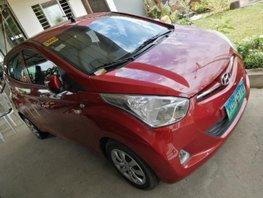 Selling 2nd Hand Hyundai Eon 2013 at 20000 km in Angono