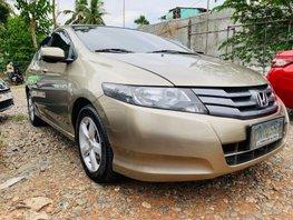 Used 2011 Honda City Sedan at 51000 km for sale in Isabela