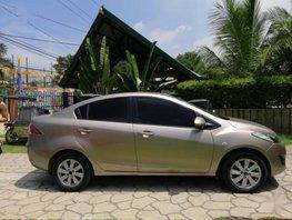 Mazda 2 2014 Manual Gasoline for sale in Santo Tomas