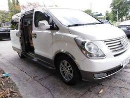 Selling Hyundai Grand Starex 2015 Automatic Diesel in Las Piñas