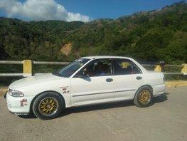 Mitsubishi Lancer 1998 Manual Gasoline for sale in Caloocan