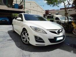 2nd Hand Mazda 6 2012 for sale in San Pedro