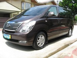 2nd Hand Hyundai Grand Starex 2014 at 47800 km for sale