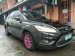 2nd Hand Ford Focus 2010 for sale in Pasig