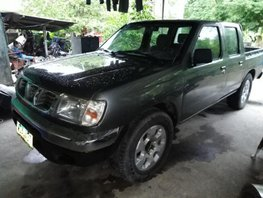 Nissan Frontier 2013 Manual Diesel for sale in Paniqui