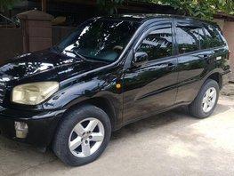 2nd Hand Toyota Rav4 2003 at 60000 km for sale in Iriga