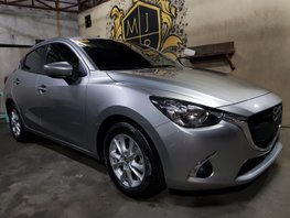 Used Mazda 2 2018 at 20000 km for sale in Manila