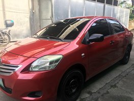 2nd Hand 2010 Toyota Vios for Sale in Quezon City