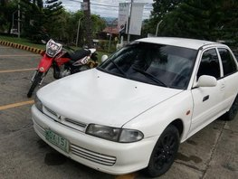 2nd Hand Mitsubishi Lancer 1998 for sale in Cagayan De Oro