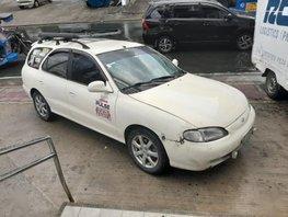 Hyundai Elantra 1997 Manual Gasoline for sale in Parañaque