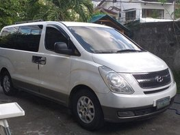 Selling Hyundai Grand Starex 2011 in Las Piñas