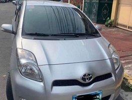 2012 Toyota Yaris for sale in Talavera