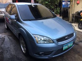 Selling 2nd Hand Ford Focus 2008 Hatchback in Makati