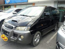 Selling 2nd Hand Hyundai Starex 2003 in Talisay