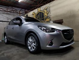 Selling Mazda 2 2018 Automatic Gasoline in Meycauayan
