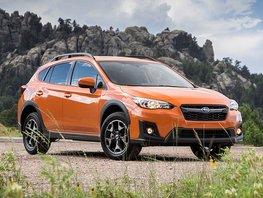 Subaru XV Price Philippines - 2019
