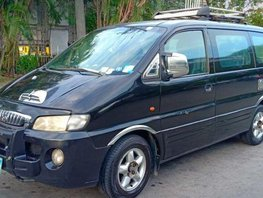 2nd Hand Hyundai Starex 2001 for sale in Carmona