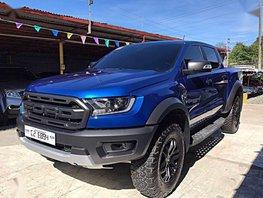 Ford Ranger Raptor 2019 Automatic Diesel for sale in Mandaue