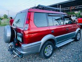 2006 Mitsubishi Adventure Manual Diesel for sale