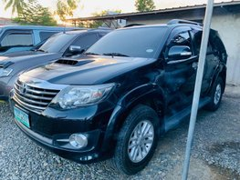 2013 Toyota Fortuner Diesel Automatic for sale