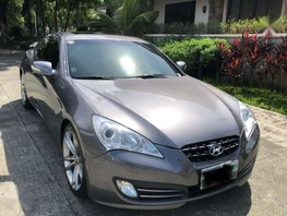 2nd Hand Hyundai Genesis 2010 at 22000 km for sale in Taguig